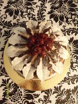 schwarzwaldi torta