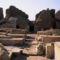 Szobek templom részlete