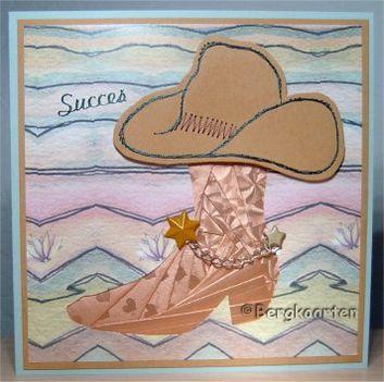 Westerncsizma/kalap