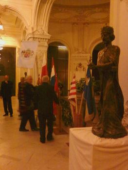 Az I. Magyar Nemesi Kongresszus 2011.05.07 2