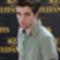 Robert Pattinson barcelonai sajtókonferencia 24