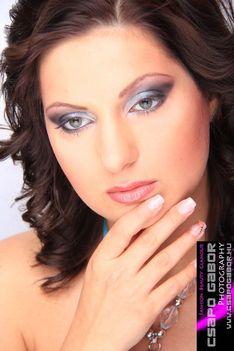make up, smink 5