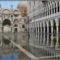 Riflessi in Piazzetta San Marco