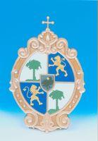 Pálos címer