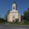 Tényő templom 2
