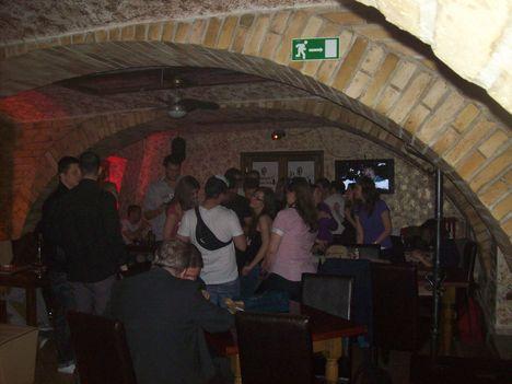 Átrium Music Pub,Szeged. 10