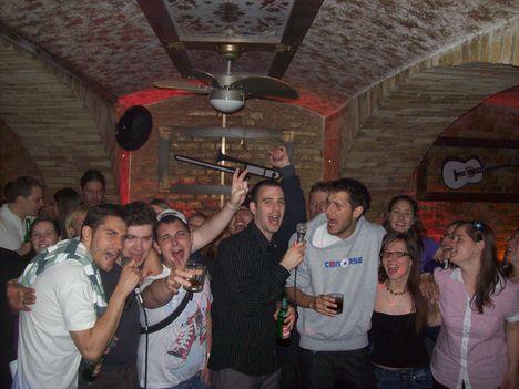 Átrium Music Pub,Szeged. 15