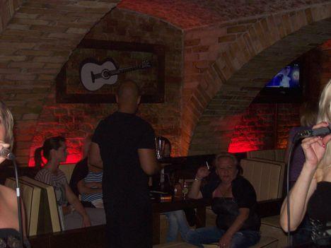 Átrium Music Pub,Szeged. 19