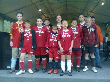 Az ezüstös csapat1