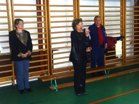 Nyugdíjas Olimpia - Beled 2011 11