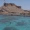 Taba Fáraó sziget és a korallok