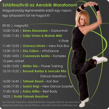 Aerobik Maraton