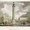 Rome, Trajan's Pillar, 1793