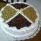Gesztenye torta
