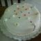 Lakodalmas torta