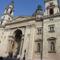 A Bazilika épülete