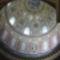 A kupola alulról