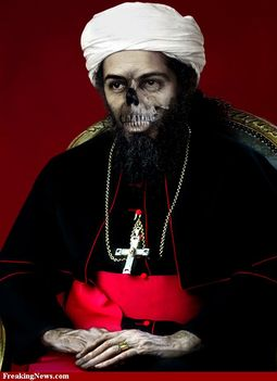 Bishop-Osama