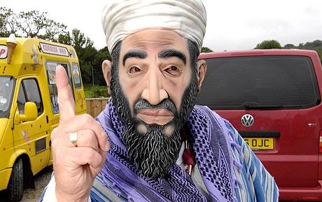 Gumiarcú Osama