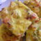 Kelkáposztás krumpli torta
