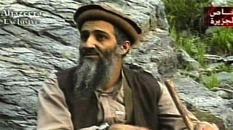 más szájú Osama