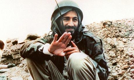 Osama alteregó