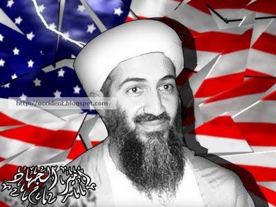 Usama bin Laden