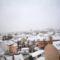 A város télen 1 ( a Cső utcából )