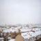 A város télen 2 ( a Cső utcából )
