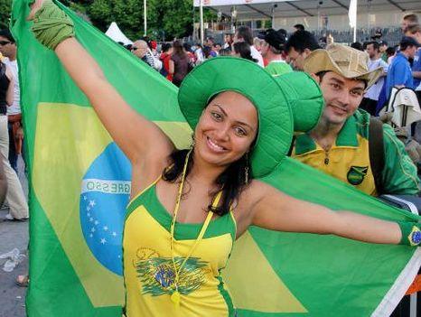 Brazília 17