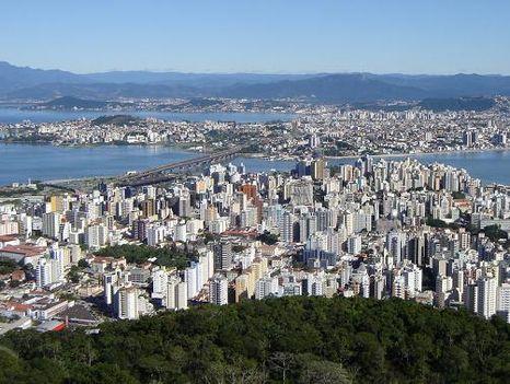 Brazília 1
