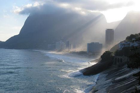 Brazília 8