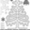 fenyőfa-szalaghorgolással-minta