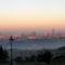 Isztambul reggeli fényben 3 (európai rész)
