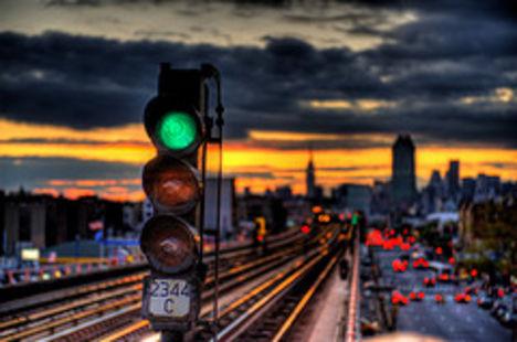 Manhattan közlekedés
