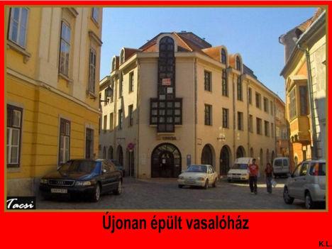 Sopron -30