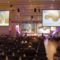 Telecentre.europe Bécsi indulása plenáris terem