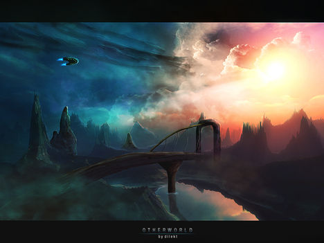 Otherworld_by_dilekt