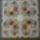 75x75 cm-es riseliő