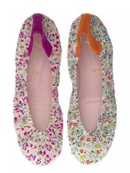 Balerina-a túl lapos talpú cipő sem egészséges!