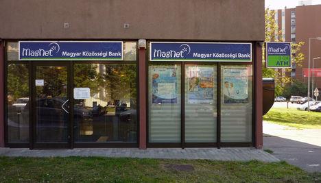 bankfiókok a belvárosokban