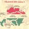Trianoni földosztás