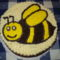 méhecske torta
