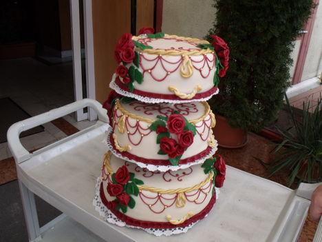 Ágica tortája