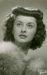 Lakatos Gabriella balerina 1927-1989