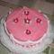 Eszter napi tortácskák 2011