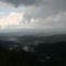 Esőfelhők a Tarkőnél