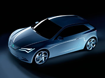 seat ibe concept 1