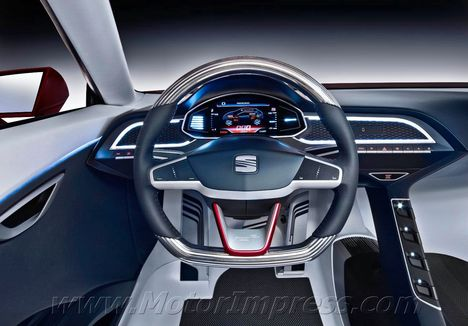 seat ibe concept 3