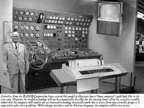 a személyi számítógép őse